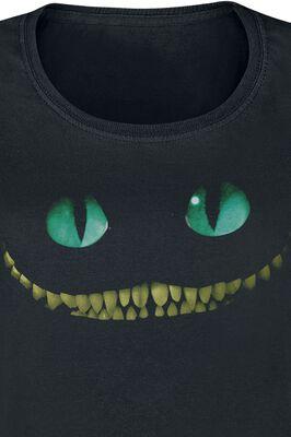 Grinsekatze - Smile