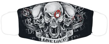 Live Loud - Small Size