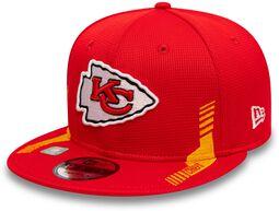 NFL - 9FIFTY Kansas City Chiefs Home