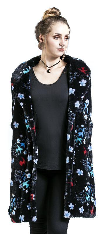 Blossom Coat