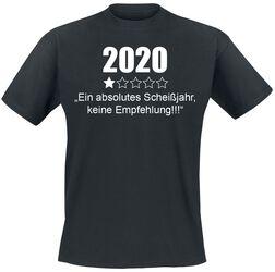 2020 - Bewertung