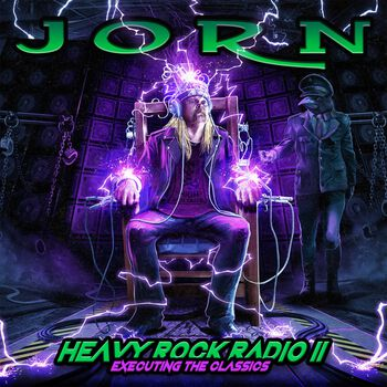 Heavy rock radio II - Executing the classics