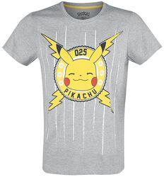 Pikachu - Funny Pika