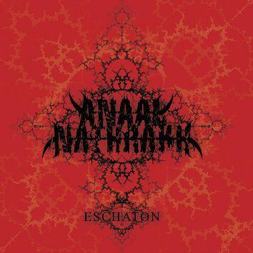 Image of Anaal Nathrakh Eschaton CD Standard