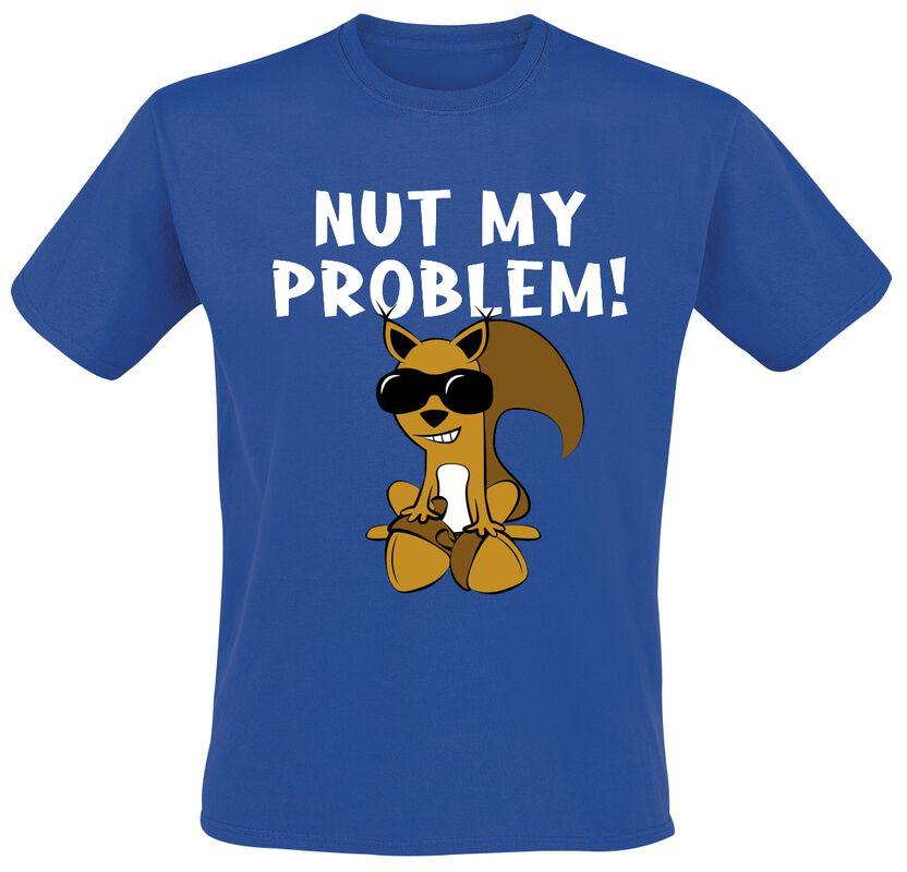 Nut My Problem
