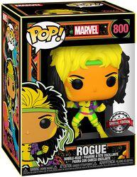 Rogue (Blacklight) Vinyl Figur 800