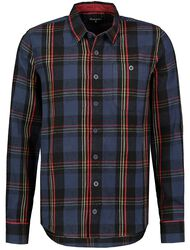 Men's Shirt Flanell Optic
