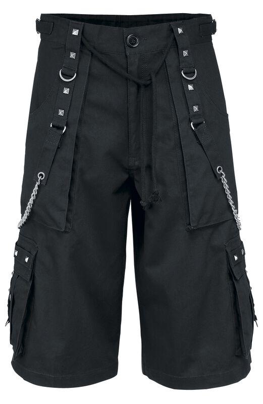 Chain Shorts