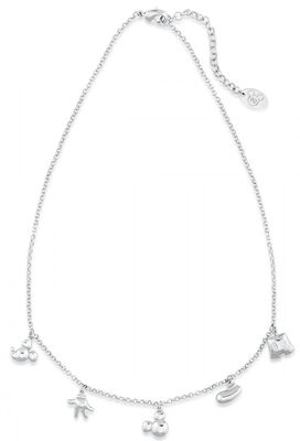 Disney by Couture Kingdom - Icon Charm Necklace