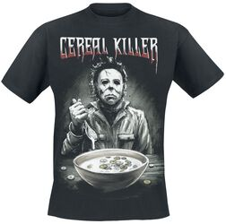 Michael Myers - Cereal Killer
