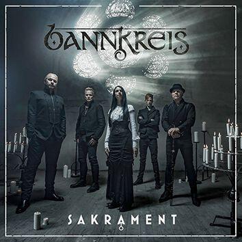 Image of Bannkreis Sakrament CD Standard