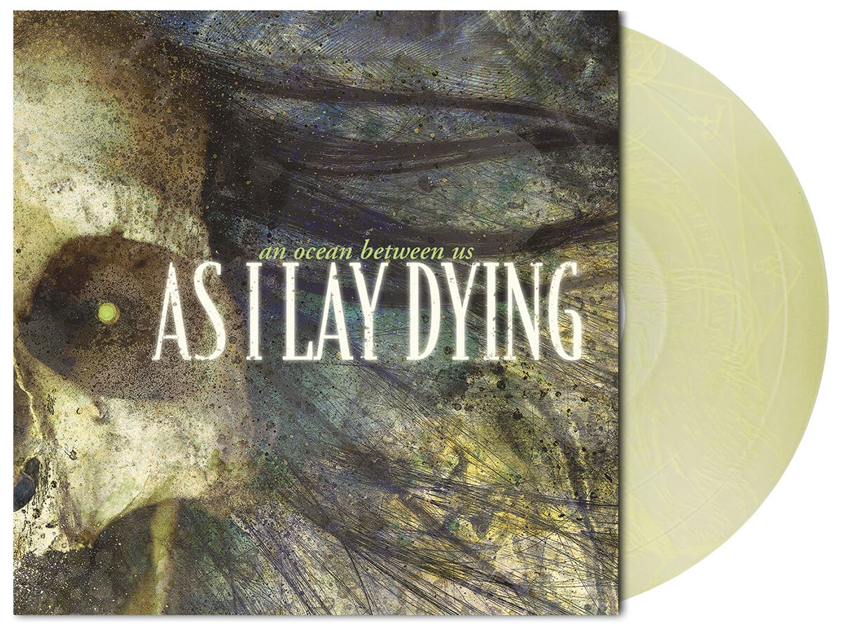 Image of As I Lay Dying An ocean between us LP Standard