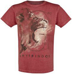 Gryffindor - The Lion