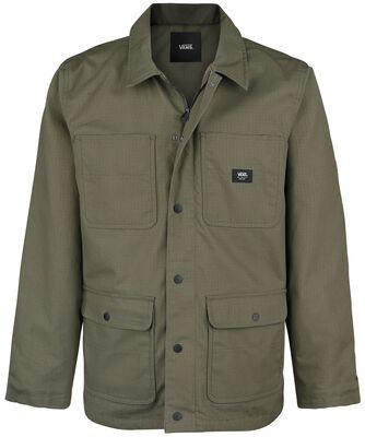 Drill Chore Coat