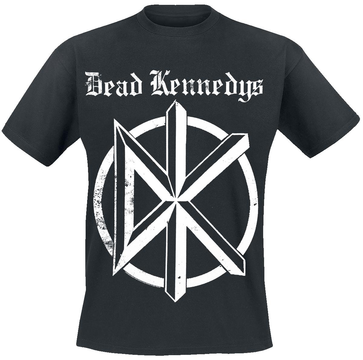 Dead Kennedys - Logo - T-Shirt - black image