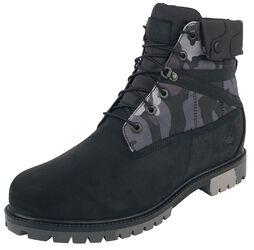 6in Heritage EK+ F/L Boot