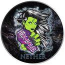 Metallic Nether