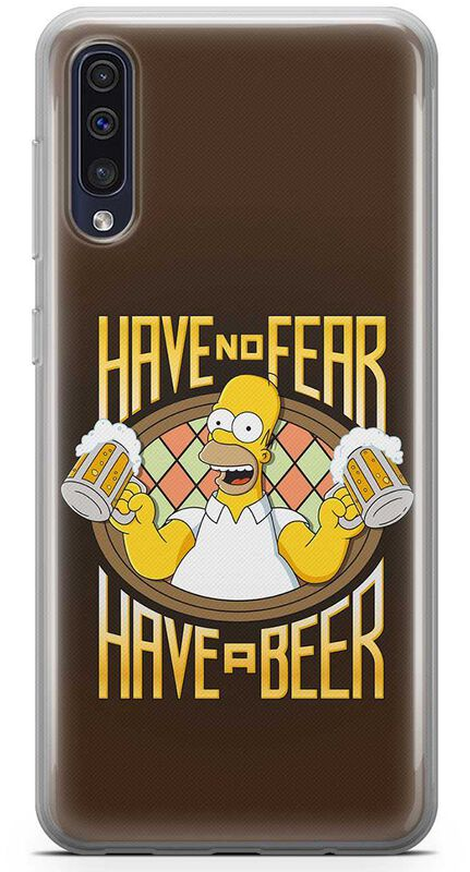Have no Fear, Have a Beer - Samsung