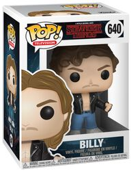 Billy Vinyl Figur 640