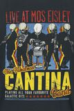 Cantina Band On Tour