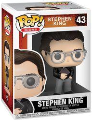 Icons - Stephen King Vinyl Figur 43