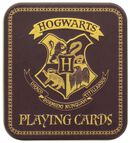 Harry Potter - Spielkarten Hogwarts