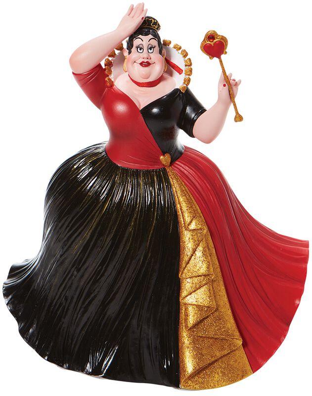Queen of Hearts Couture de Force Figurine