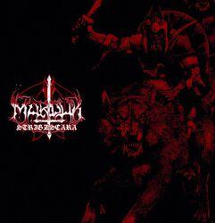 Strigzcara warwolf live 1993