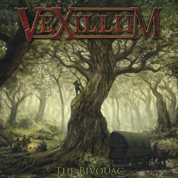 Vexillum The bivouac CD multicolor 206142