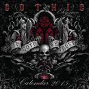 Gothic Elegance - 2015