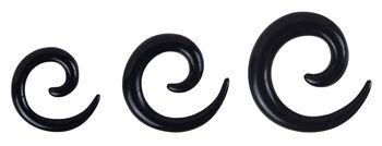 Dehn-Spiralen - Black