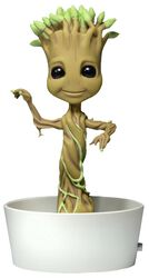 Groot - Body Knocker Wackelfigur