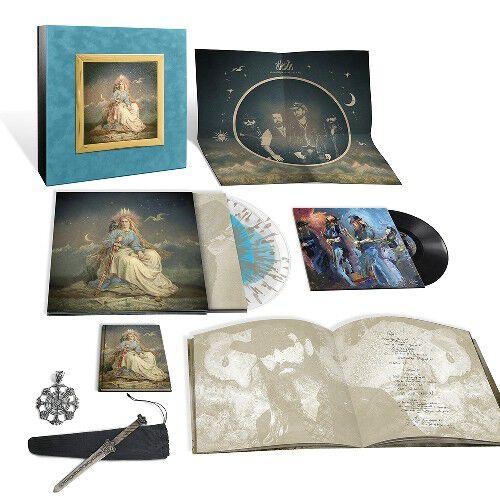 Image of Sólstafir Endless twilight of codependent love 2-LP & 10 inch-EP Standard