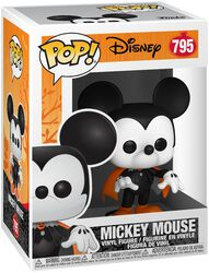 Mickey Mouse (Halloween) Vinyl Figur 795