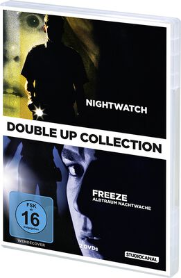 Nightwatch & Freeze - Albtraum Nachtwache