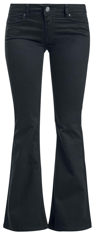 Black Premium by EMP Nicki Jeans black