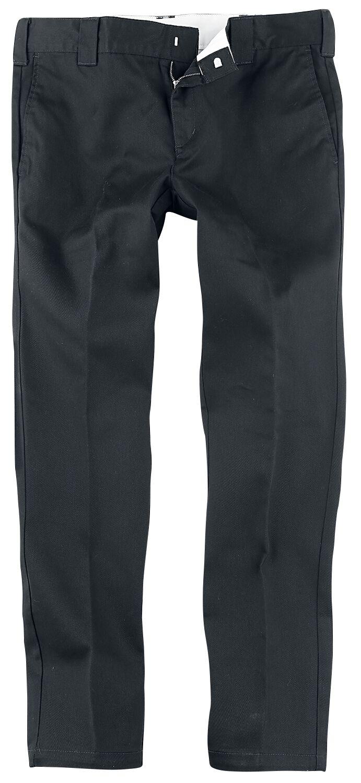 Image of Dickies Slim Fit Work Pant WE872 Chinopant schwarz