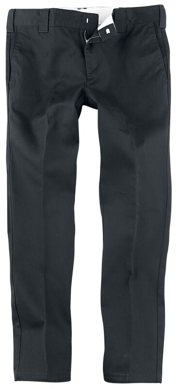 Slim Fit Work Pant WE872