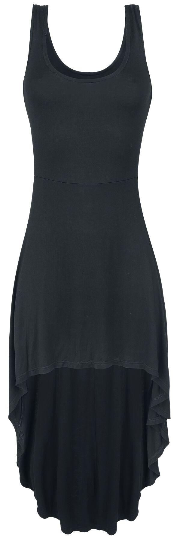 Gothicana by EMP To Make A Long Story Short Short dress black
