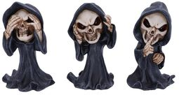 Three Wise Reapers
