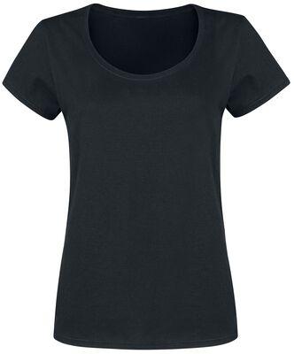 Softstyle Ladies Deep Scoop T-Shirt