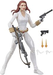 Deadly Origin - Black Widow (Marvel Legends Series)