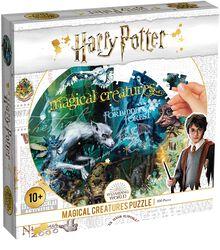Magical Creatures - 500 Teile