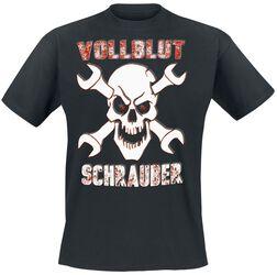 Vollblut Schrauber