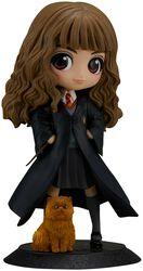 Hermione Granger with Crookshand - Q-Posket Figur