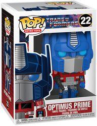 Optimus Prime Vinyl Figur 22