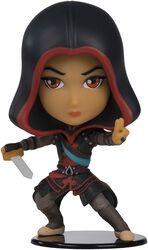 Shao Jun (Ubisoft Heroes Collection) Chibi Figur