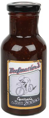 Beefmasters Cyclist's Maple Chipotle Sauce