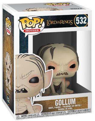Gollum (Chase Edition möglich) Vinyl Figure 532