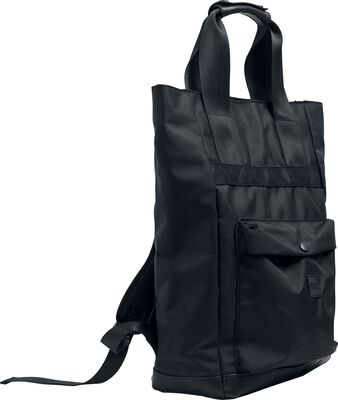 Carry Handle Backpack
